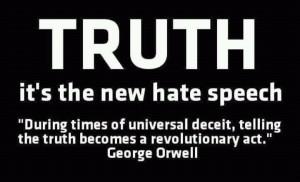 TruthHateSpeech